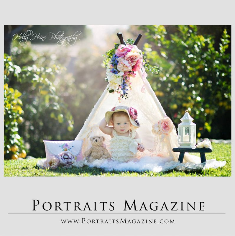 Orange County Baby Photographer 1