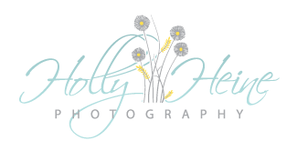 Welcome to Holly Heine Photography